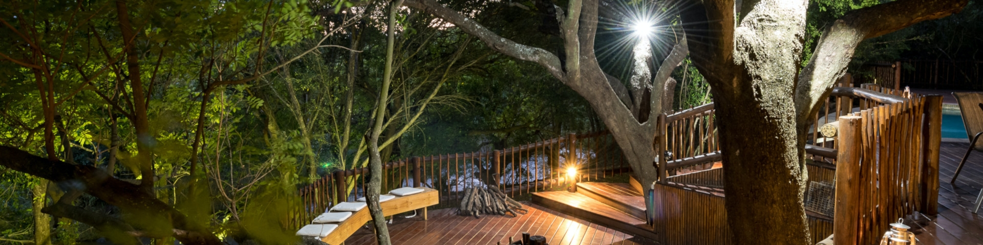 Accommodation in Panorama Route South Africa Island River Lodge