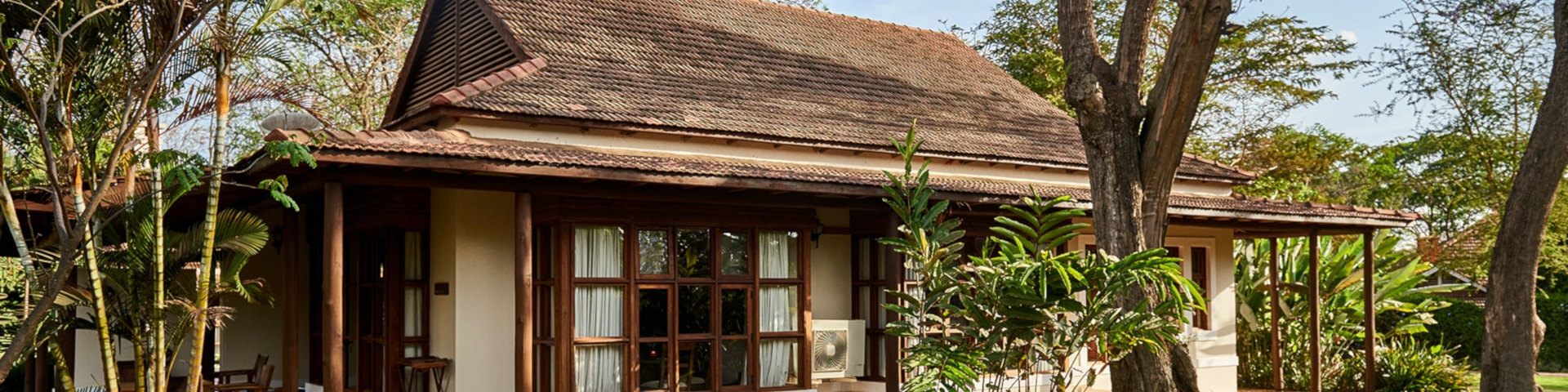 Accommodation in Arusha Tanzania Legendary Lodge Cottage