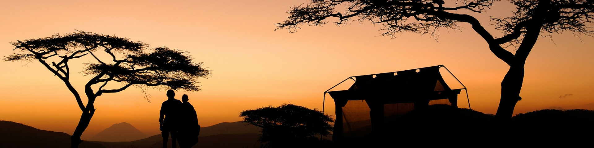 Tours and Safaris to Tarangire National Park Tanzania Fly Camping