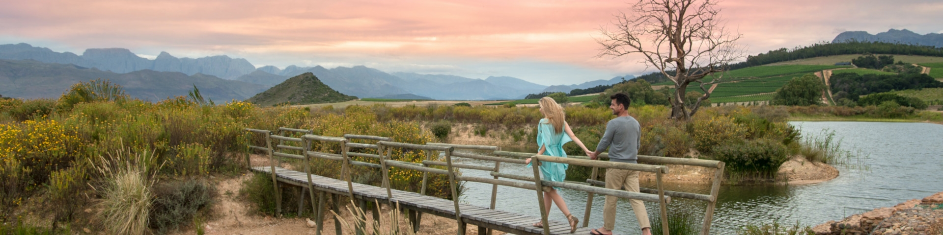 Blog Banner Six Reasons to Honeymoon in South Africa