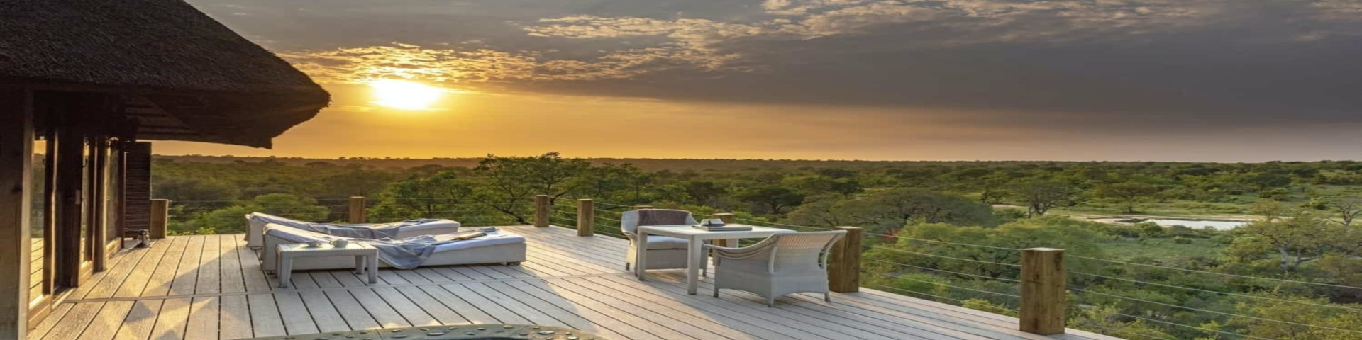 Banner Accommodation - South Africa - Sabi Sand - Leopard Hills Private Game Lodge