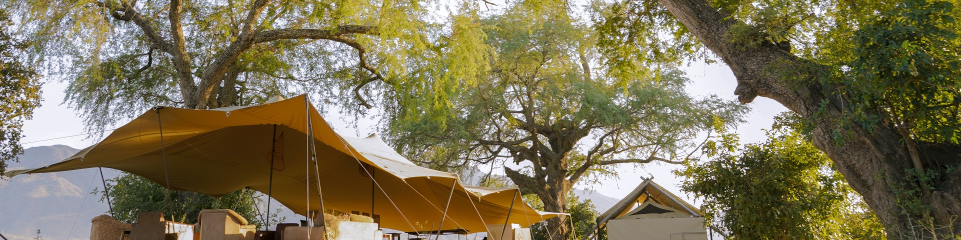 Accommodation in Zimbabwe - Mana Pools National Park