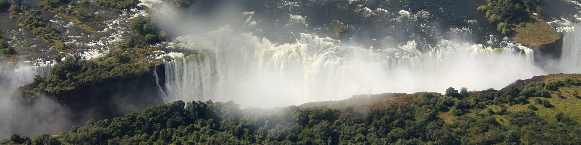 Victoria Falls - Zimbabwe - Blog Is it safe to visit Zimbabwe