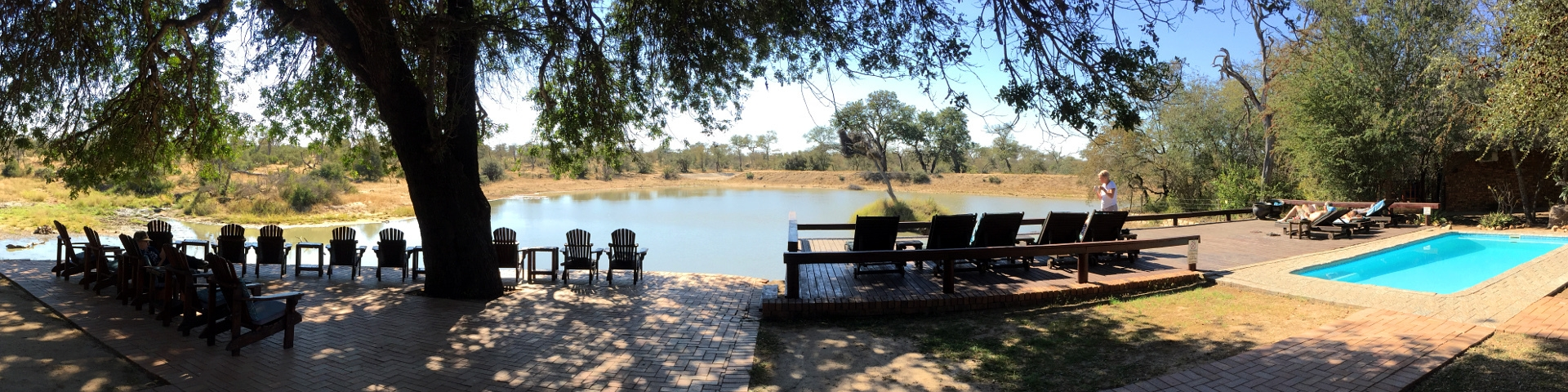 Greater Kruger Park Accommodation