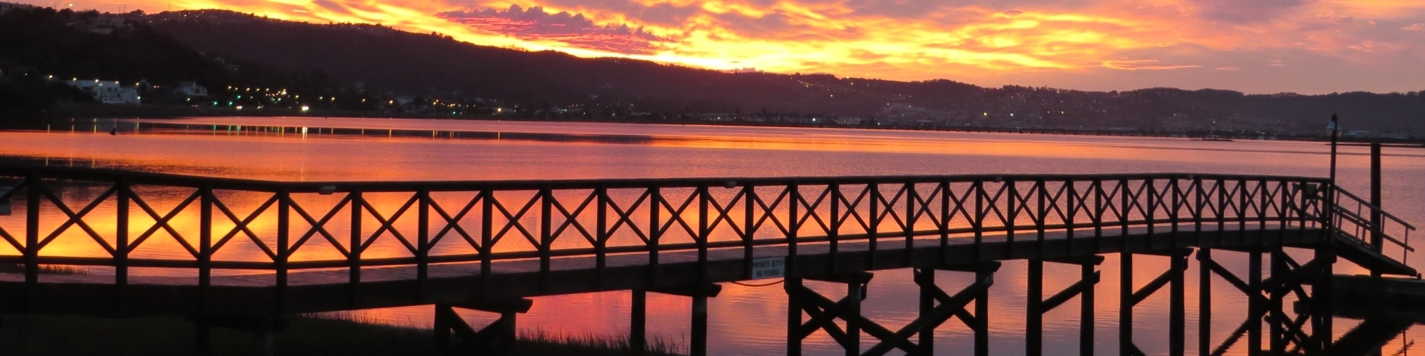 The Elephant Hide, Knysna
