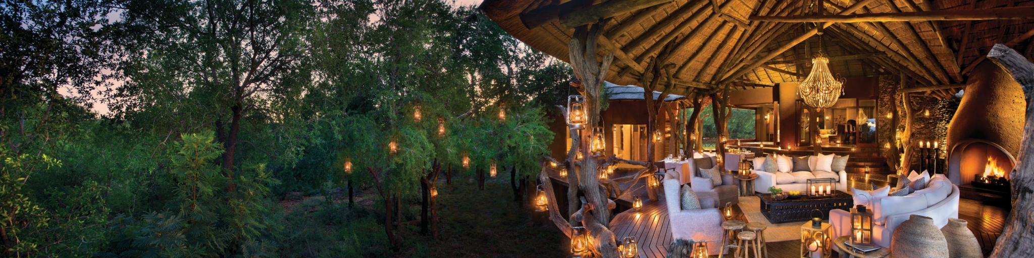 Madikwe Safari Lodge - Madikwe Game Reserve - South Africa