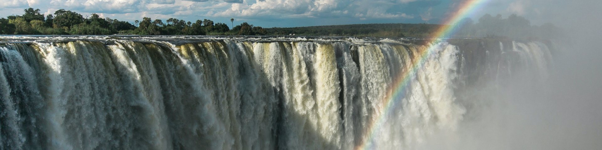 Zimbabwe Victoria Falls Travel Guide